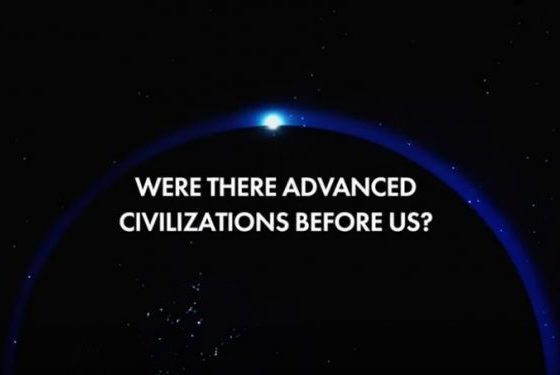 Did Advanced Civilizations Exist Here Before Us? 87