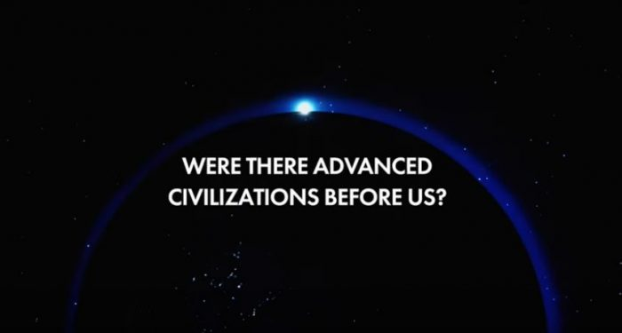 Did Advanced Civilizations Exist Here Before Us? 86