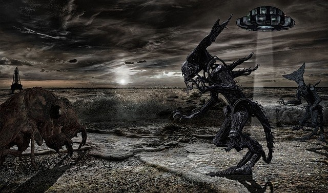 Terra-forming Is Happening To Planet Earth For Extraterrestrial Beings 6