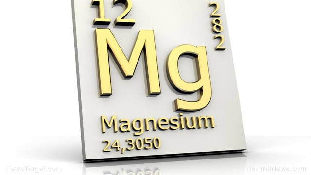 Magnesium Puts Psychiatric Drugs to Shame for Depression 8