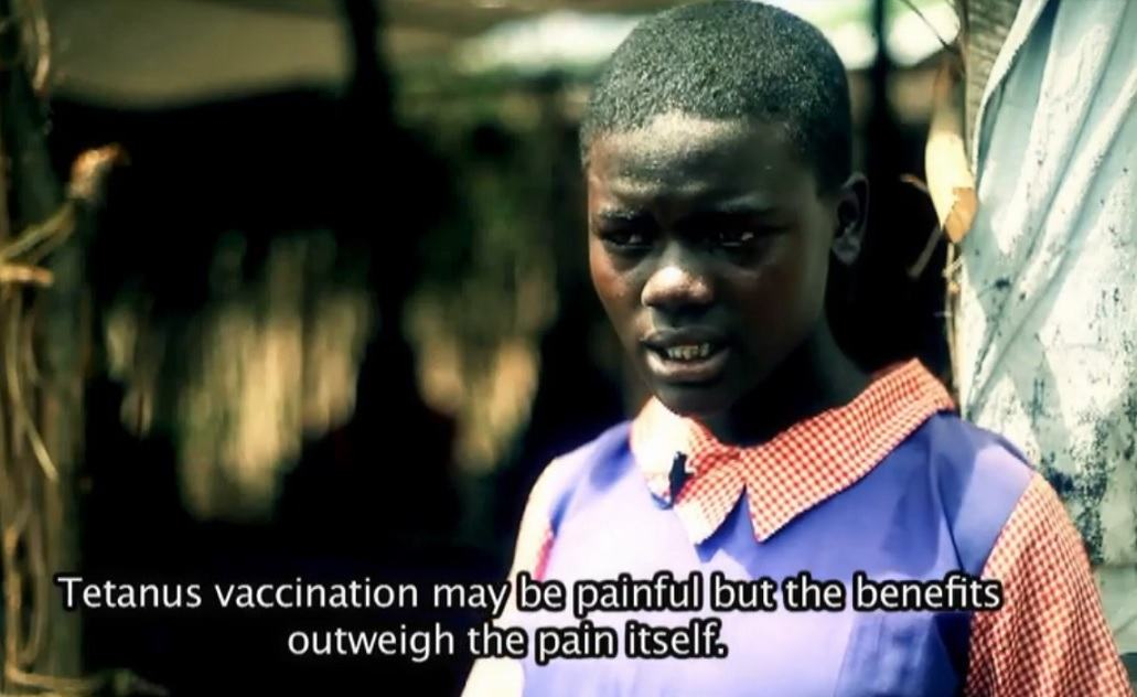 """Mass Sterilization"": Kenyan Doctors Find Anti-fertility Agent in UN Tetanus Vaccine 97"