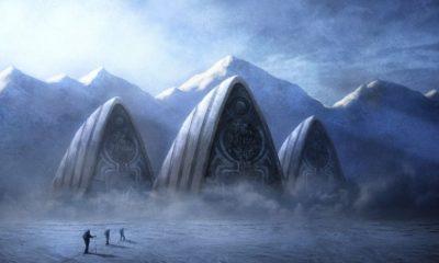 Anomaly in Antarctica baffled NASA scientists 97