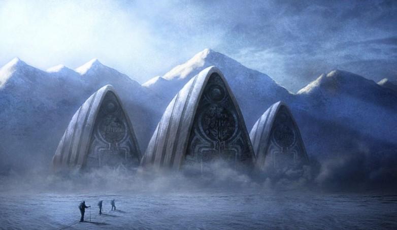 Anomaly in Antarctica baffled NASA scientists 86