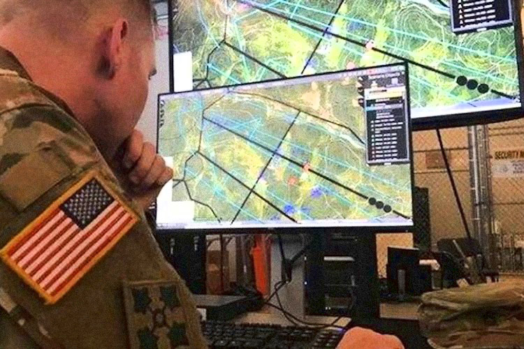 New US Army Tech Can Look Inside Buildings 5