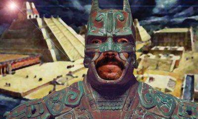 "Camazotz: the ""Batman"" of Mayan mythology 86"