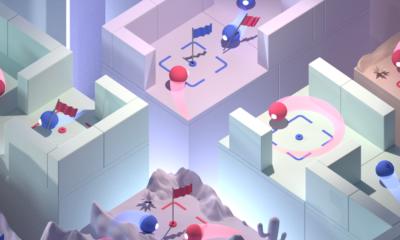 DeepMind's Gamer AI is Better At Co-op Mode Than Human Players 96