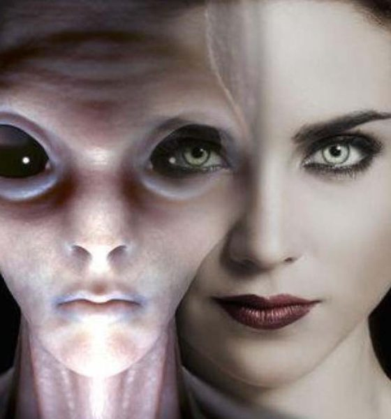 Aliens reproduce with humans says a professor at oxford university 87