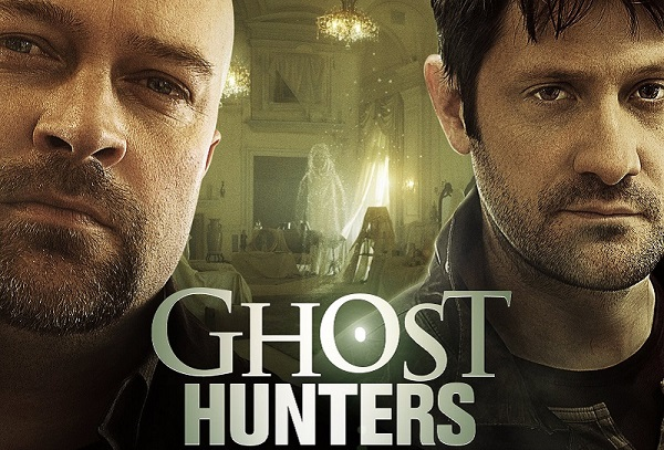 Paranormal TV shows to watch on National Paranormal Day 15