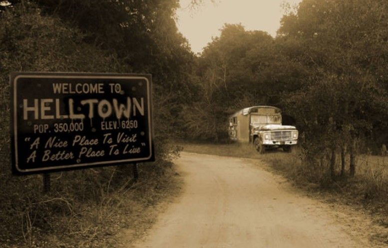 Helltown, Ohio – Creepy Facts, Legends and Myths 1