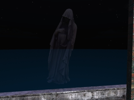 Scottish Isle to Erect Statue Honoring Its Famous 'White Wife' Ghost 5