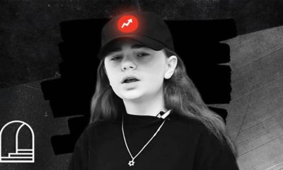 The Latest Deep State Smear Victim is a 14-Year-Old Girl | The Soph Shut Down - 1791 87