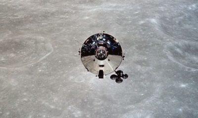 NASA celebrates 50th anniversary of Apollo 10 86