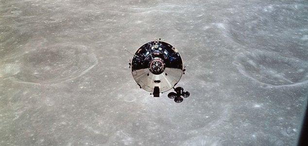 NASA celebrates 50th anniversary of Apollo 10 4