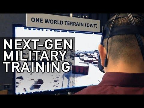 New US Army Tech Can Look Inside Buildings 92