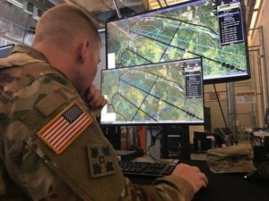 New US Army Tech Can Look Inside Buildings 91