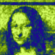 """Physicists Create Quantum-Scale """"Mona Lisa,"""" Just for Funsies 90"""