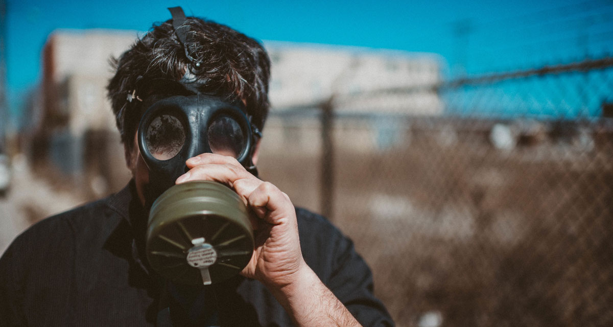 Into the World of Doomsday Preppers with Author Tea Krulos 86