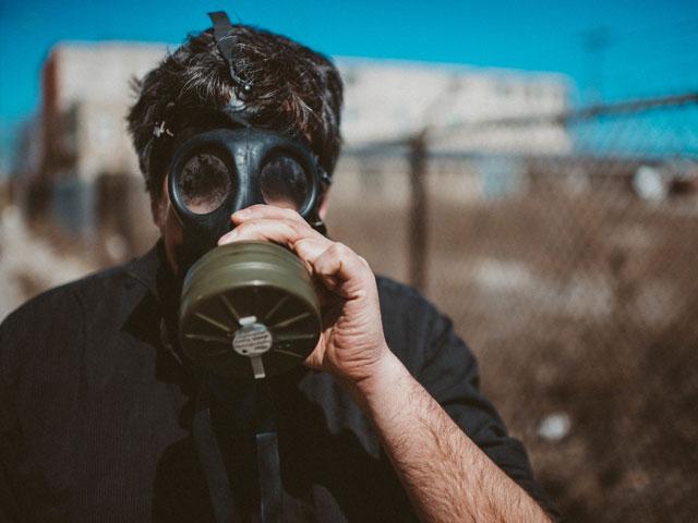 Apocalypse Any Day Now author Tea Kurlos