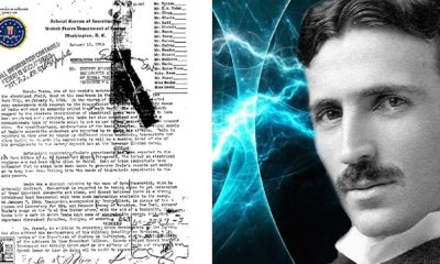 300 secret documents seized after the death of Nikola Tesla 93