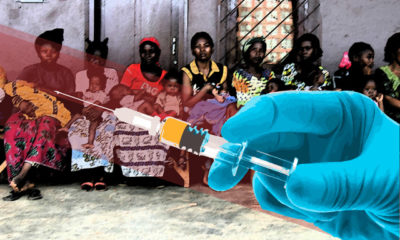"""Mass Sterilization"": Kenyan Doctors Find Anti-fertility Agent in UN Tetanus Vaccine 89"