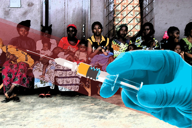 """Mass Sterilization"": Kenyan Doctors Find Anti-fertility Agent in UN Tetanus Vaccine 94"