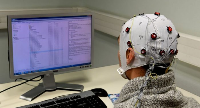 Tech Being Developed by DARPA that 'Taps into Human Brain' with Mind-Controlling Drones 18