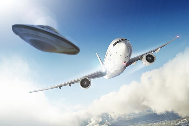 7 Things Most Often Mistaken for UFOs 106