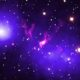 Cluster Merger: Galaxy Clusters Caught in a First Kiss 92