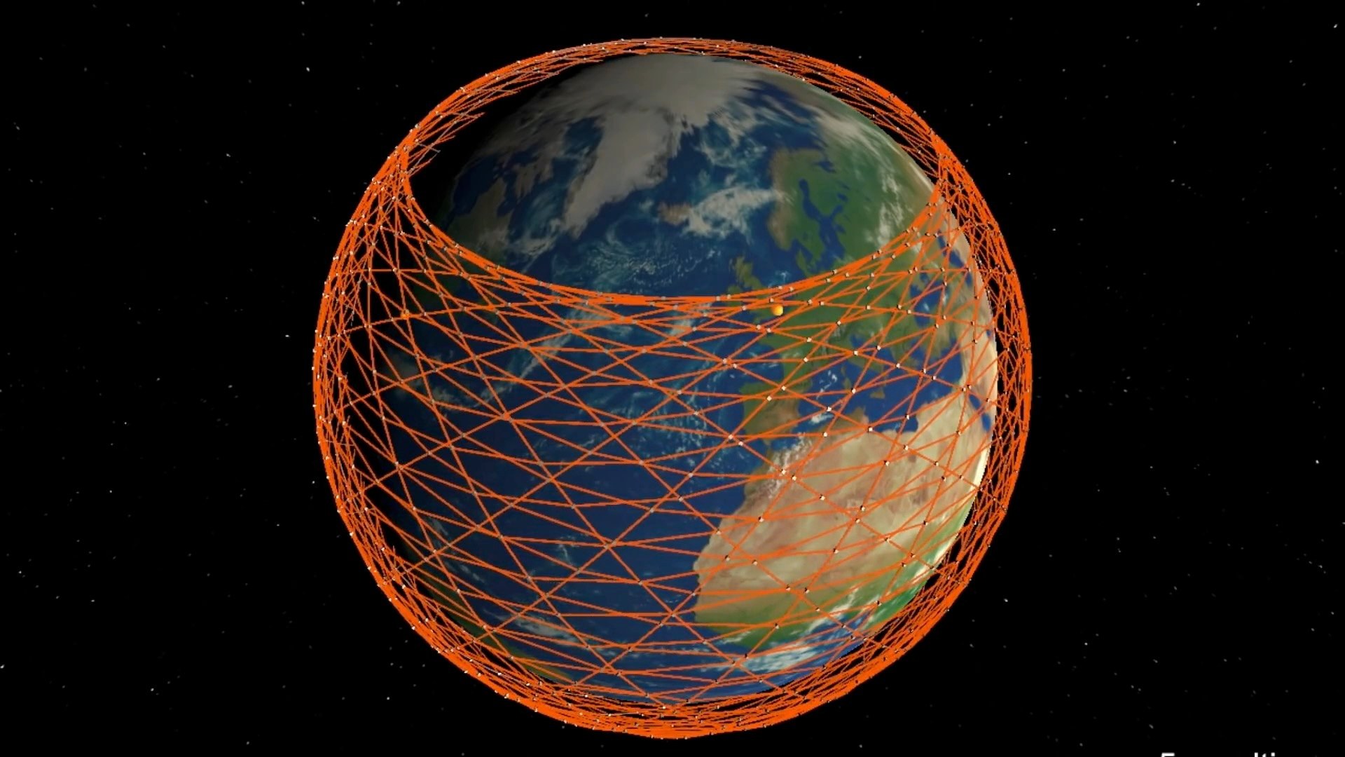 Elon Musk just revealed new details about Starlink, a plan to surround Earth with 12,000 high-speed internet satellites. Here's how it might work. 89