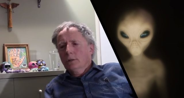 Leaked Document Tells of Live Alien Captured in Mexico 1