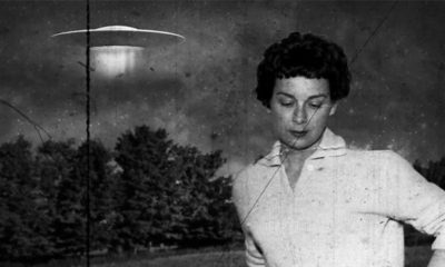 The Flying Saucer Woman Who Changed UFO Research Forever 104