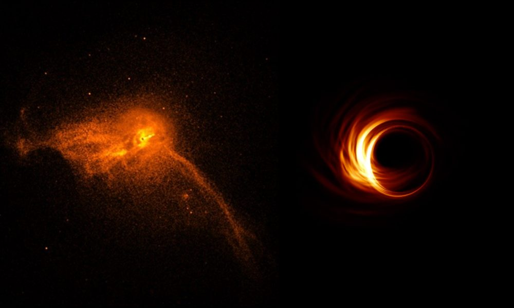 Scientists Think Black Holes Could Be Portals To Other Worlds 1