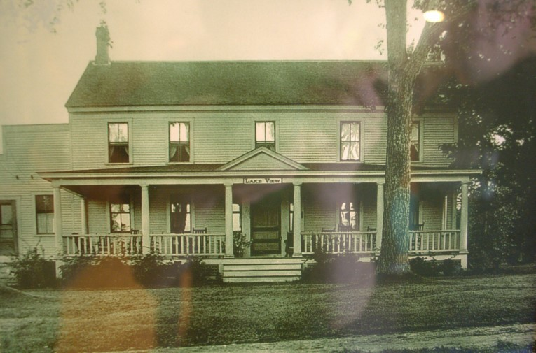 Haunted Eddy Brothers House: Séances and Bizarre Phenomena 1