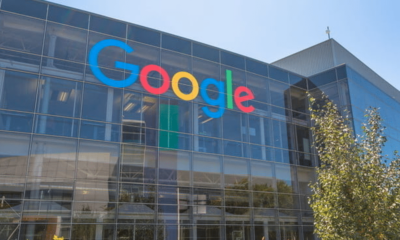 It Only Costs Google $20 Million A Year To Control The U.S. Government 93