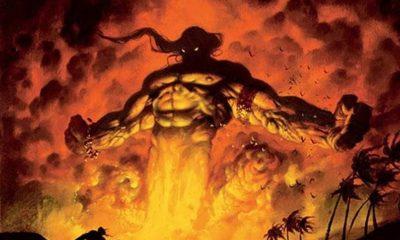 Jin – Real Mythological Creature 89
