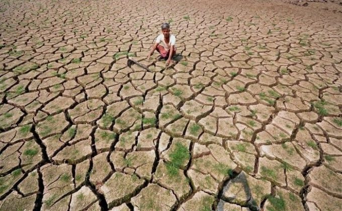 India Facing Drought Nation Wide Drought Crisis 86