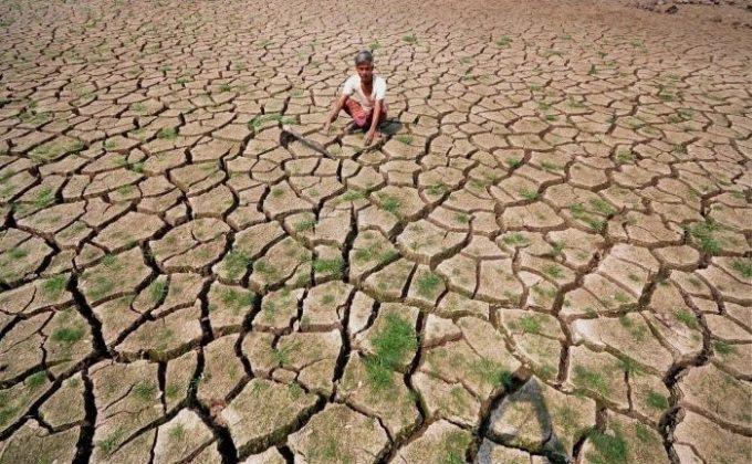 India Facing Drought Nation Wide Drought Crisis 44