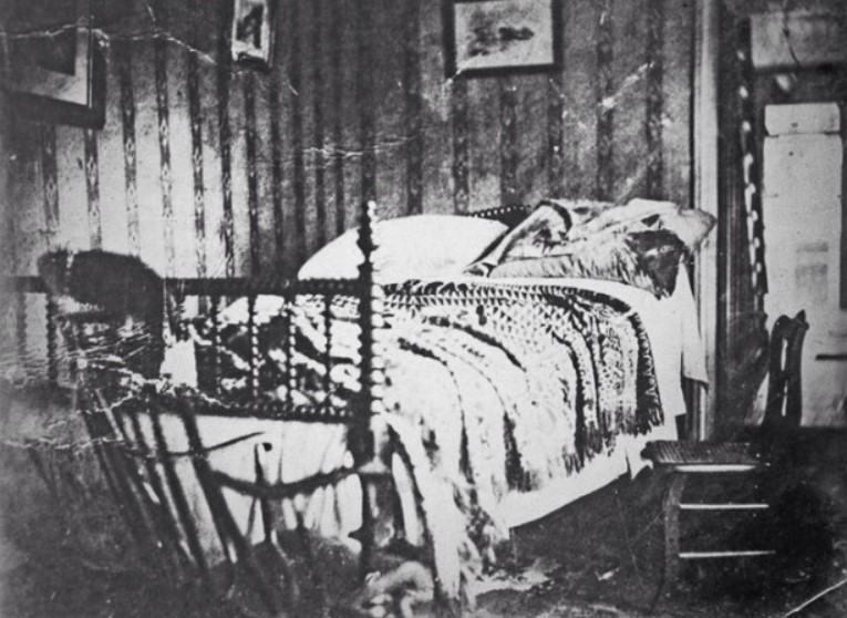 The Vampire Murder of Lilly Lindeström 90