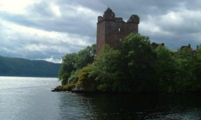 Loch Ness monster study results 'surprising' 91