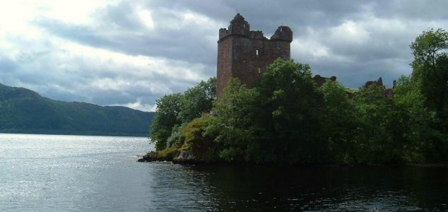 Loch Ness monster study results 'surprising' 25