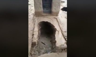 Mysterious empty graves in Thailand 139