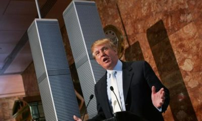 "Trump: ""I Think I Know"" Who Was Behind 9/11 Attacks 89"
