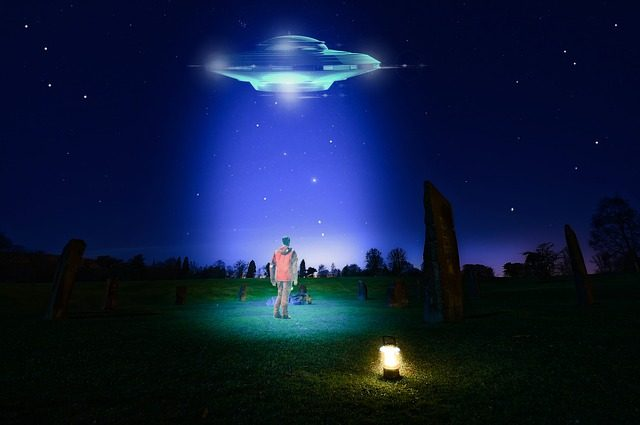Massachusetts Town Removes Monument to Historically Documented UFO Sighting 92