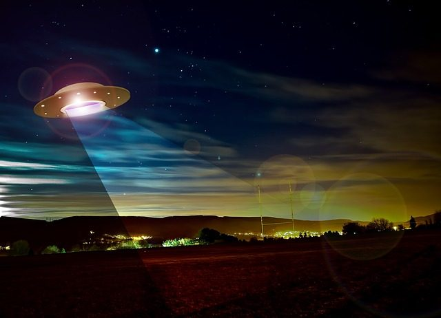 Massachusetts Town Removes Monument to Historically Documented UFO Sighting 91