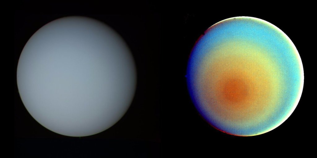 Uranus smells like farts, astronomers have confirmed — and the discovery indicates there was 'a big shakeup' early in the solar system 7