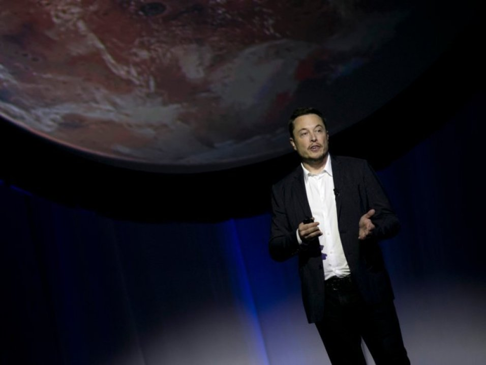 Elon Musk and Jeff Bezos have profound visions for humanity's future in space. Here's how the billionaires' goals compare 173