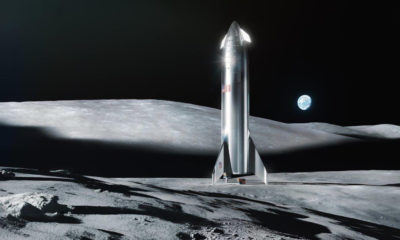Elon Musk says SpaceX could land on the moon in 2 years. A NASA executive says 'we'll partner with them, and we'll get there faster' if the company can pull it off. 97