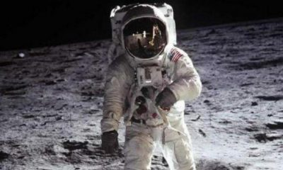 Moon Landing Conspiracy Theory Persists 99