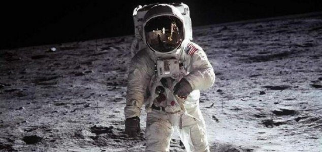 Moon Landing Conspiracy Theory Persists 20