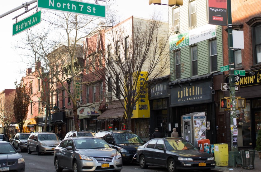 Residents of Brooklyn complain about a strange sound that makes you sick 1